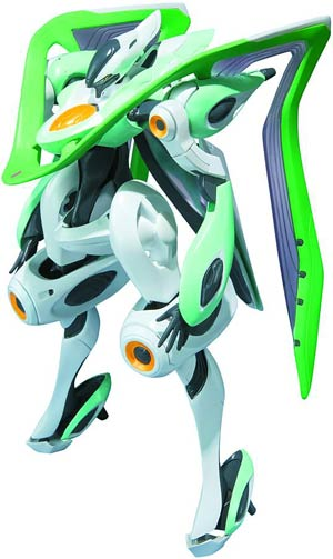 Robot Spirits #123 Vox Aura (Rinne no Lagrange) Action Figure