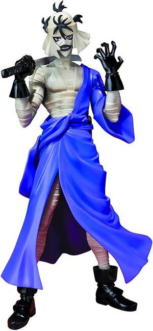 Rurouni Kenshin Figuarts ZERO - Makoto Shishio Figure
