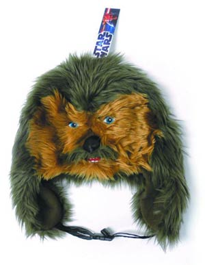 Star Wars Hat - Chewbacca