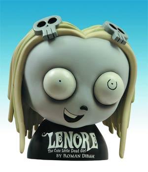 Lenore 8-Inch Bank