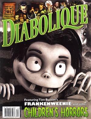 Diabolique #12