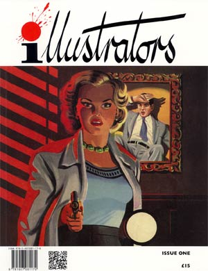Illustrators Magazine #1
