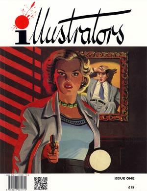 Illustrators Magazine #1