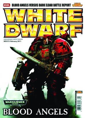 White Dwarf #393