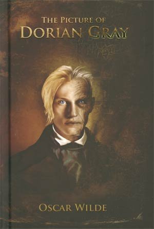 Picture Of Dorian Gray Illustrated Prose HC