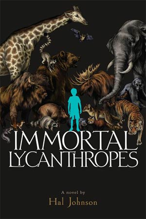 Immortal Lycanthropes HC