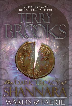 Wards Of Faerie Dark Legacy Of Shannara HC
