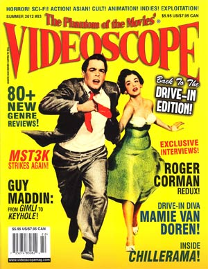 Videoscope #83 Summer 2012
