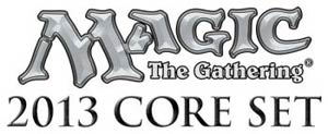 Magic The Gathering 2013 Core Set Intro Deck - Mob Rule
