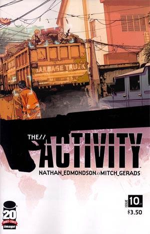 Activity #10