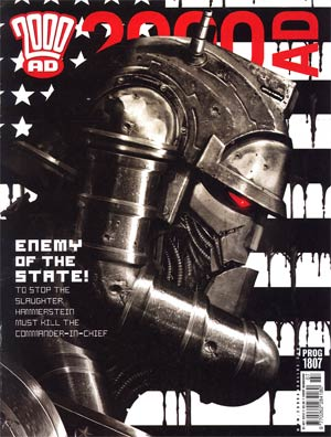 2000 AD #1807