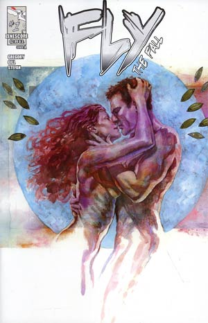 Fly (Zenescope) Vol 2 #1 Cover A David Mack