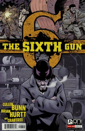 Sixth Gun #26