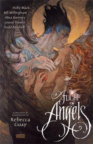 Flight Of Angels TP