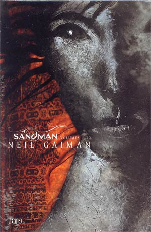 Sandman Vol 10 The Wake TP New Edition With Slipcase