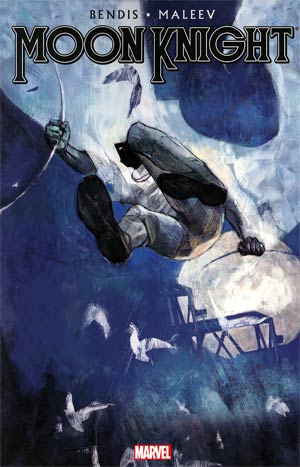 Moon Knight By Brian Michael Bendis And Alex Maleev Vol 2 TP