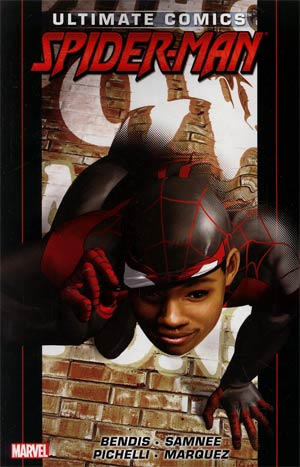 Ultimate Comics Spider-Man By Brian Michael Bendis Vol 2 TP