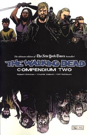Walking Dead Compendium Vol 2 TP