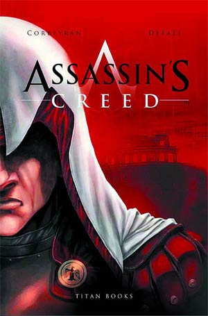 Assassins Creed Vol 2 Aquilus HC