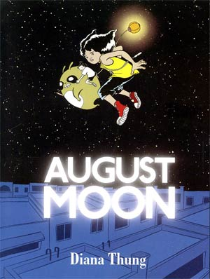 August Moon GN