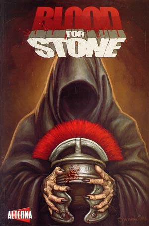 Blood For Stone GN