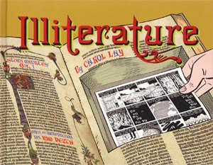 Carol Lays Illiterature Story Minutes Vol 1 HC