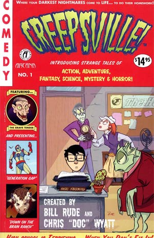 Creepsville GN