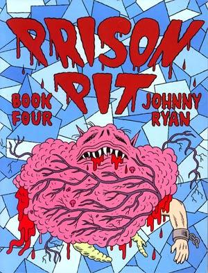 Prison Pit Book 4 TP