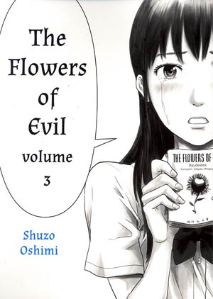Flowers Of Evil Vol 3 GN