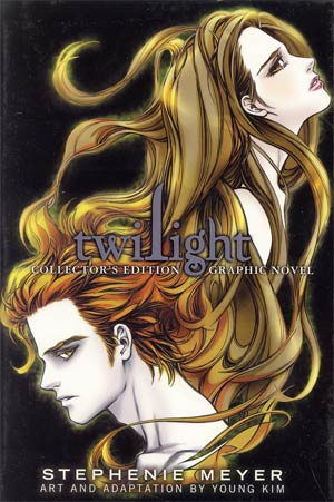 Twilight Collectors Edition Graphic Novel HC