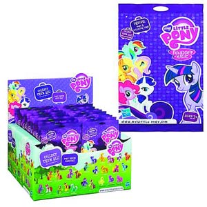My Little Pony Mystery Pony Figure Blind Mystery Box