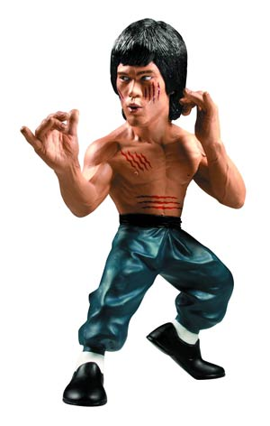 Bruce Lee Fanatiks Wave 2 6-Inch Action Figure Assortment Case