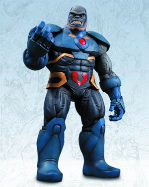 Justice League The New 52 Darkseid Deluxe Action Figure