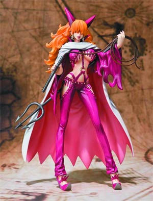 One Piece Figuarts Zero - Sadie Figure