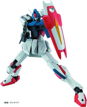 Robot Spirits #126 (Side MS) GAT-01 Strike Dagger (Gundam SEED) Action Figure