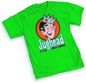 Archie Jughead T-Shirt Large