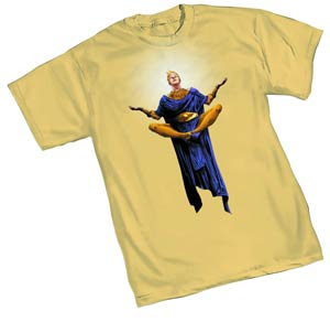 Before Watchmen Ozymandias T-Shirt Large