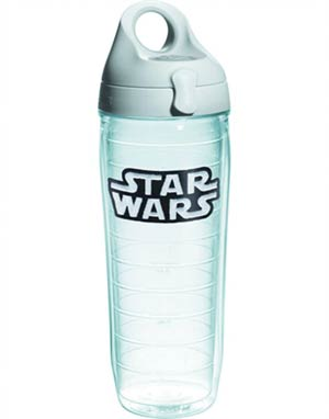 Tervis Star Wars Logo 24-Ounce Water Bottle