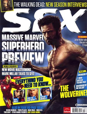 SFX #228 Dec 2012