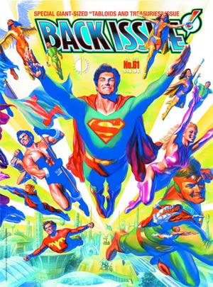 Back Issue #61