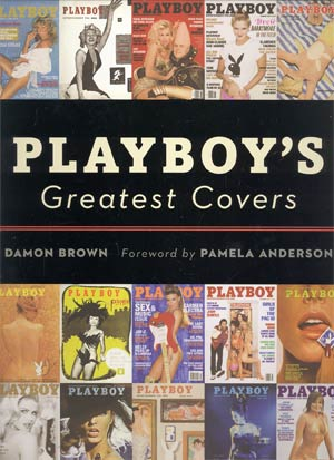 Playboys Greatest Covers HC