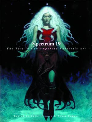 Spectrum 19 The Best In Contemporary Fantastic Art TP