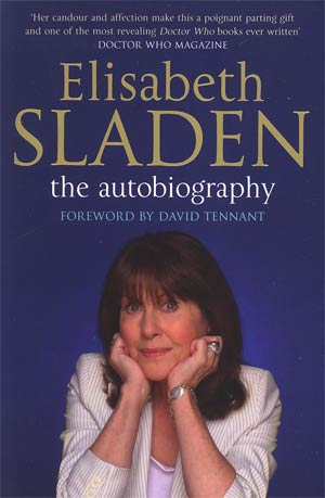 Elisabeth Sladen The Autobiography SC