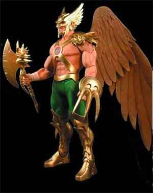 DC Unlimited Hawkman New 52 6-Inch Action Figure