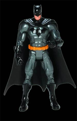 Batman Unlimited Batman New 52 Redeco 6-Inch Action Figure