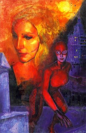 Extermination #3 Incentive Michael Gaydos Virgin Variant Cover
