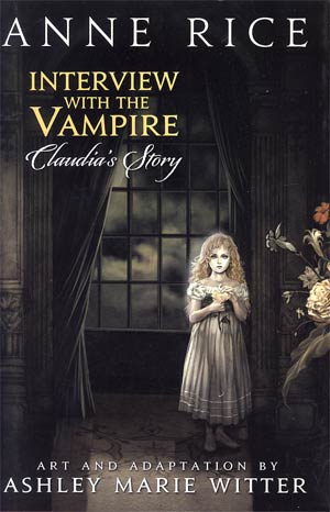 Interview With The Vampire Claudias Story HC