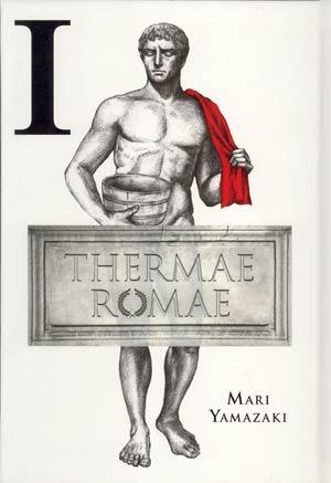 Thermae Romae Vol 1 HC