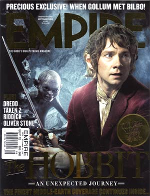 Empire UK #279 Sep 2012