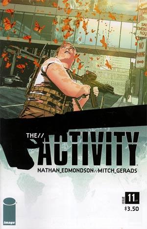 Activity #11